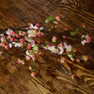 Сакура интерьерная для напольной вазы