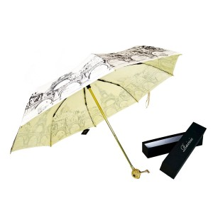 Зонт «Париж»