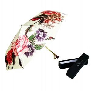 Зонт «Рукоятка со стразами»