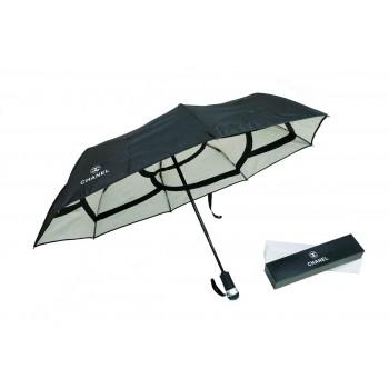 Зонт в стиле «Chanel»