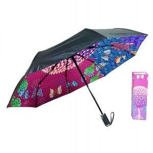 Зонт в стиле «Hermes»