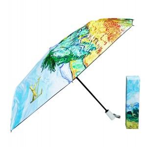 Зонт в стиле «Louis Vuitton»