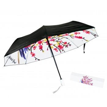 Зонт «Сакура», белый