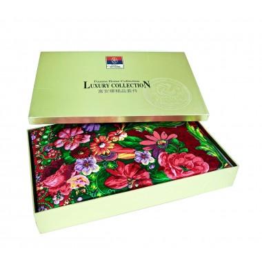 Комплект постельного белья «Цветы»