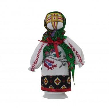Кукла-мотанка «Хранительница»