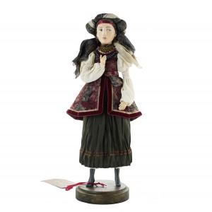 Кукла коллекционная «Мария Надежды»