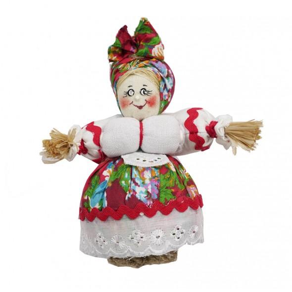 Кукла-магнит