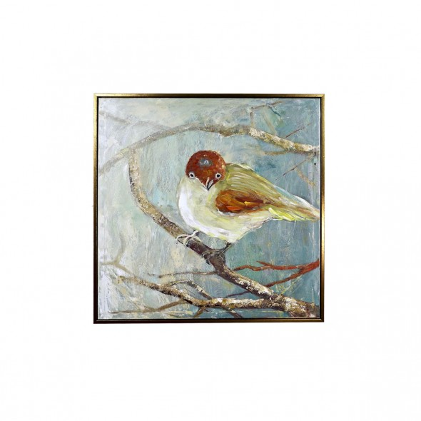 Картина «Птица»