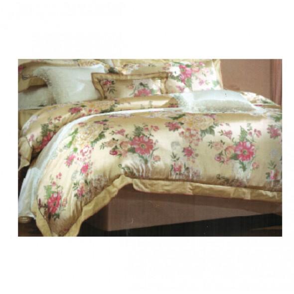 Комплект постельного белья «Margo»