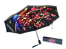 Автоматические зонты